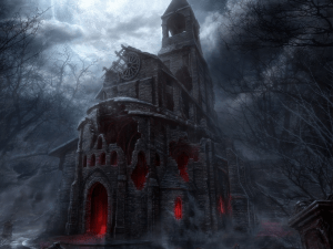 Best Halloween Haunted Houses