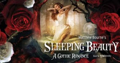 sleeping beauty matthew bourne