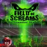Field of Screams logo
