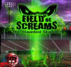 Field of Screams: The Haunted Stadium