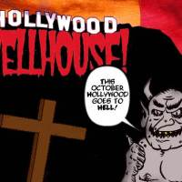 Halloween Review: All Praise Hell House!