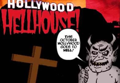 Hollywood Hell House