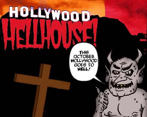 Hollywood Hell House