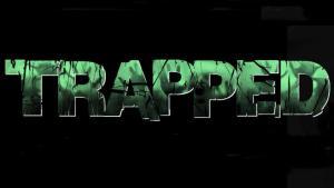 Knott's Halloween Haunt Trapped logo