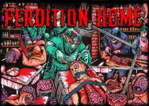 Perdition Home Logo Horizontal