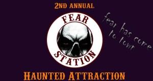 fear station logo
