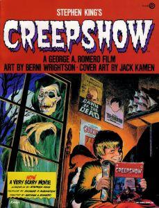 Creepshow1982poster