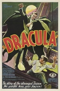 DRACULA screens on October 6.
