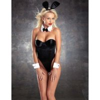 From the Crypt: The Perennial Appeal of Playboy Bunny Costumes