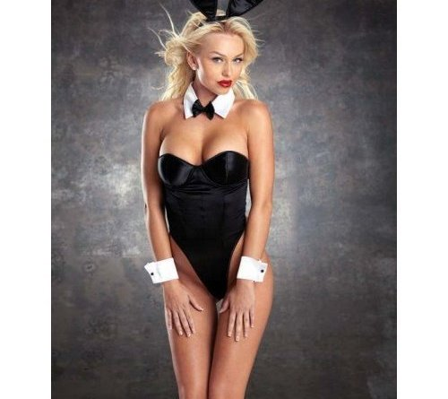 Womens Escante Honey Bunny Honey Bunny Costume