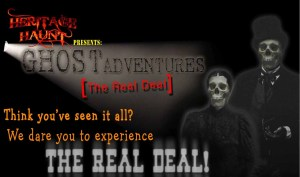 Ghost Adventures 2014