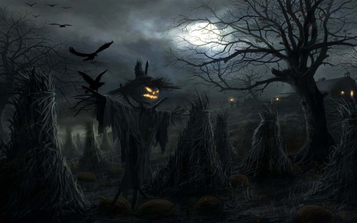Halloween 2014: Last-Minute Recommendations - Haunted Houses, Hayrides & Ghost Trains
