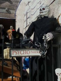 Western House of Darkness 2014: Psycho Gate