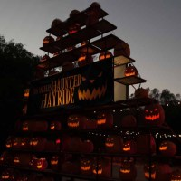 L.A. Haunted Hayride: Halloween 2014 review