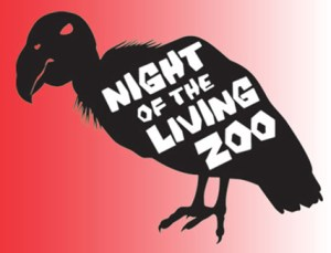 Night of the Living Zoo logo 2014 photo courtesy of Greater Los Angeles Zoo Association