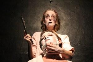 Urban Death 2014 at Zombie Joe's Underground Theatre