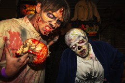 Haunted Hollywood Sports: Zombie Crew