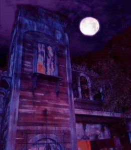 Six Flags Magic Mountain Fright Fest 2017 review Willoughby's Resurrected