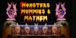 Dungeon of Doom: Monsters, Mummies, and Mayhem