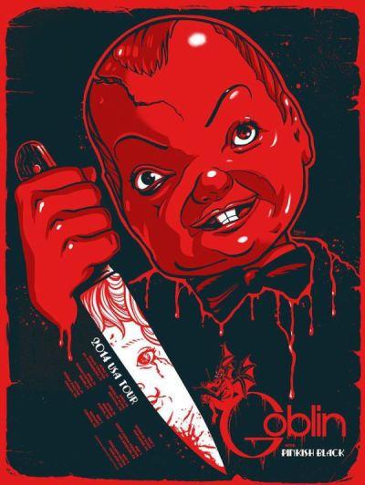 Goblin-2014-tour-poster