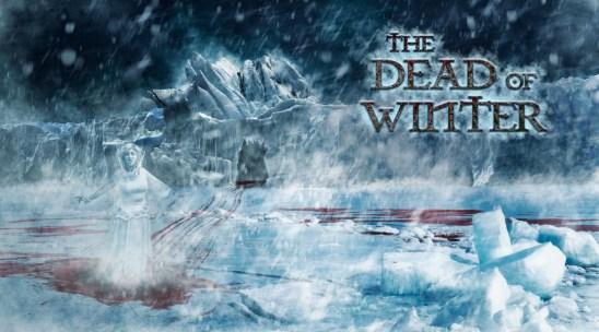 Knott's Scary Farm_The Dead Of Winter