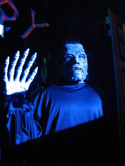 Motel 6 Feet Under Frankenstein