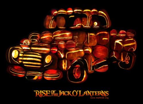 Ford Pickup Truck PR LOGO