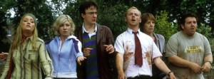 Shaun of the Dead banner