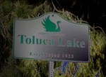 Toluca Lake Trick-or-Treating