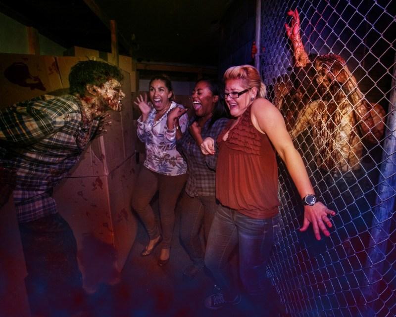 The Walking Dead: Wolves Not Far