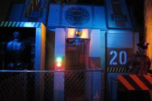 Cybertronic Corporation 2015 Backwoods Maze