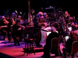 Arthur Rubinstein conducts the 2013 EEK! at the Greek.