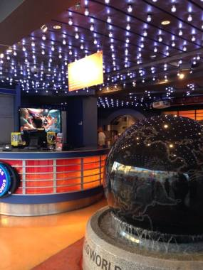 Guinness World Records Museum