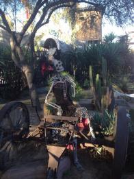 Knotts Spooky Farm 2015 K