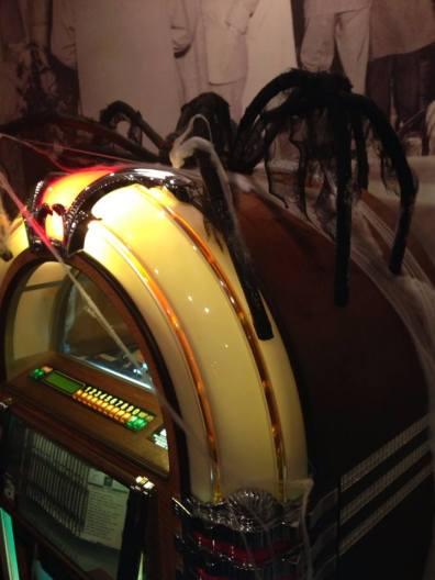 Mel's Spider
