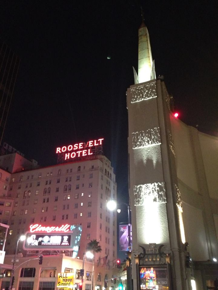 Recommended: Haunted Hollywood Scavenger Hunt