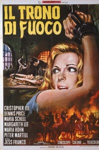 Poster art with the film's original foreign title.