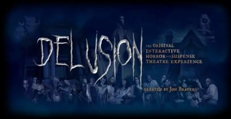 Delusion artwork