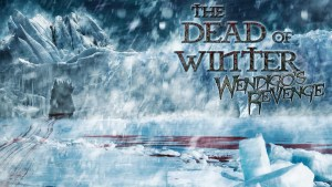 Dead of Winter Maze
