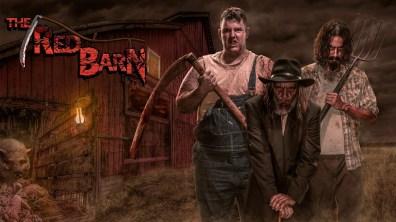 Red Barn Maze