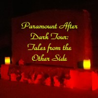 Review: Paramount After Dark Tour