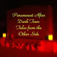 Review: Paramount After Dark Tour