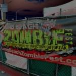 Long Beach Zombie Fest 2016 Review