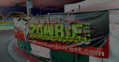 Long Beach Zombie Fest 2016 Review
