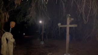Coffin Creek 2016 prado witch trail