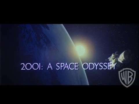 ArcLight Presents 2001: A Space Odyssey