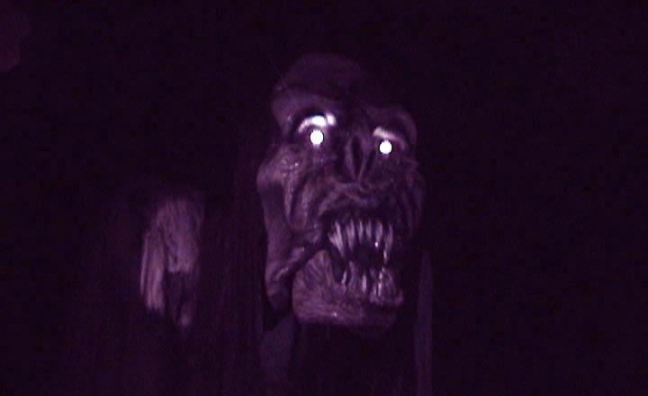 Shadowlands Monster