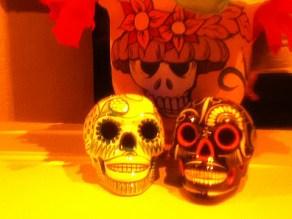 Buffet skulls