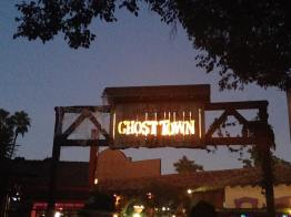 Knotts Scary Farm 2017 Ghost Town