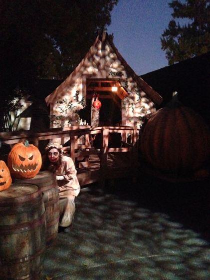 Knotts Scary Farm 2017 Pumpkin Eater 1